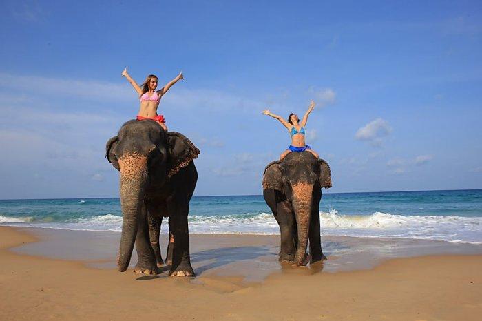 Таиланд отменил плату за туристическую визу до 28 февраля 2017 года