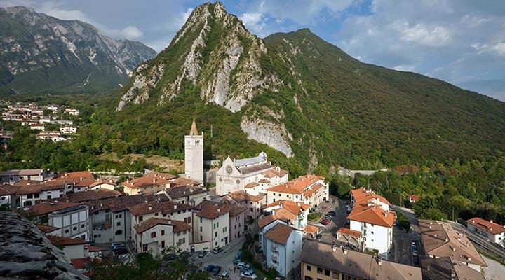 Выбран самый красивый город Италии