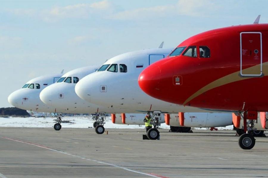 Пулково открыл новый рейс в Эстонию