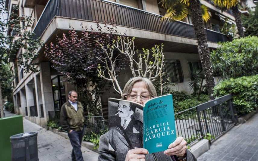 Литературные маршруты по Барселоне