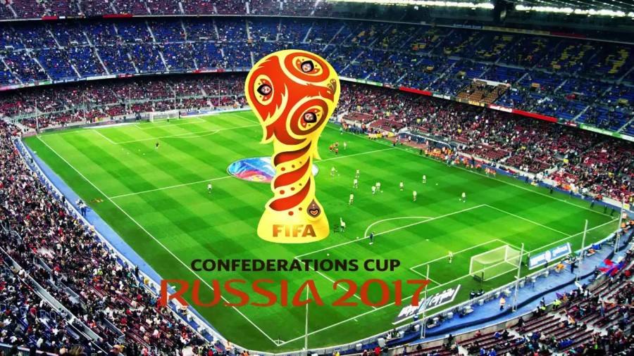 Confederations Cup 2017: List of venues