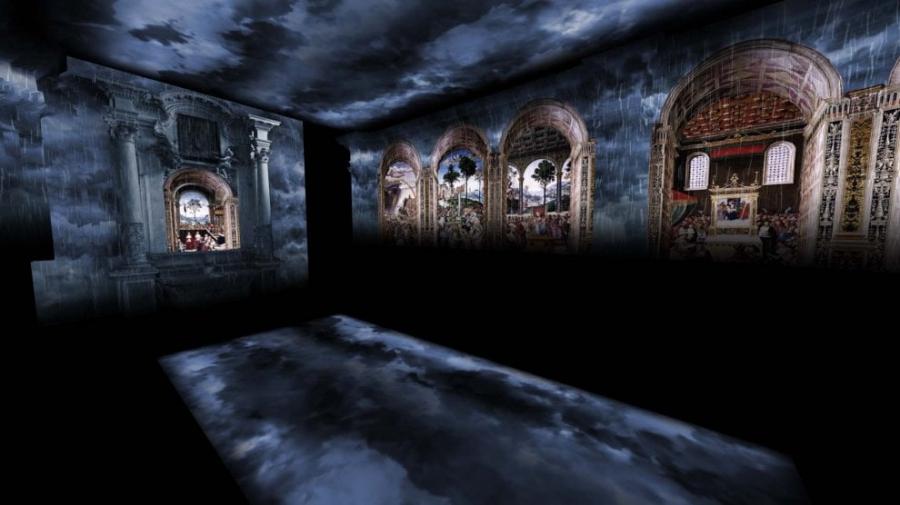 Сиенский Дуомо приглашает в захватывающий тур по подземельям