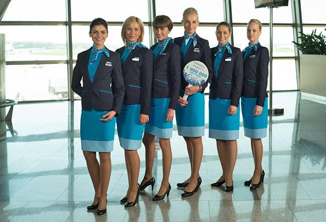 Авиакомпания «Победа» запустила рейсы из Санкт-Петербурга в Геленджик