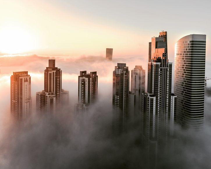 Выставка «Дубай: опережая время» пройдет на Центральной аллее Парка Горького