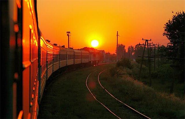 Пользователя BlaBlaCar отвезли из Сызрани в Самару на тепловозе