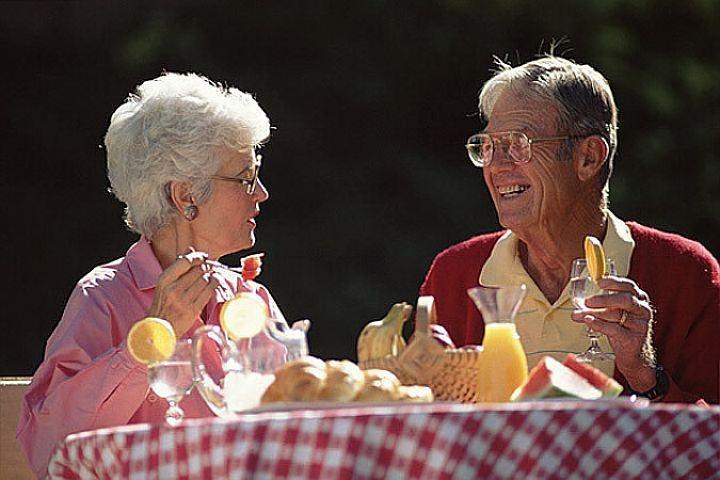 Пенсия — время путешествий: шенген для пенсионеров