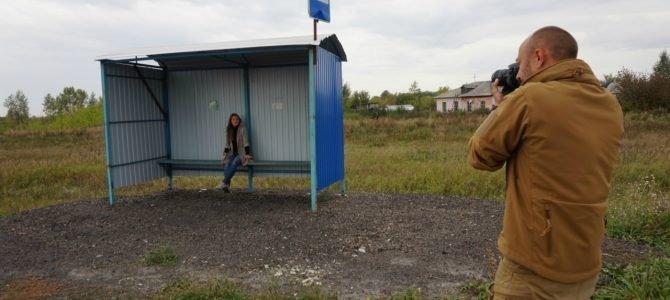 Новосибирская остановка за 500 тысяч рублей попала в американские СМИ