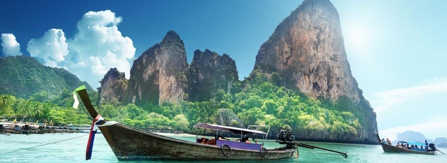 В Таиланде запретят курение возле зданий