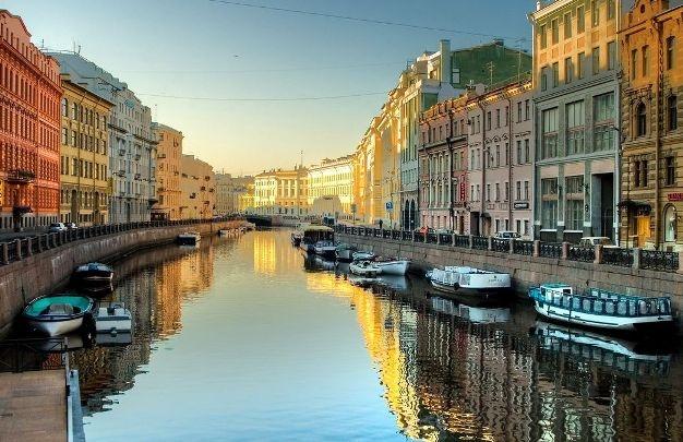 Санкт-Петербург признали самым лучшим городом в России для «умного» туризма
