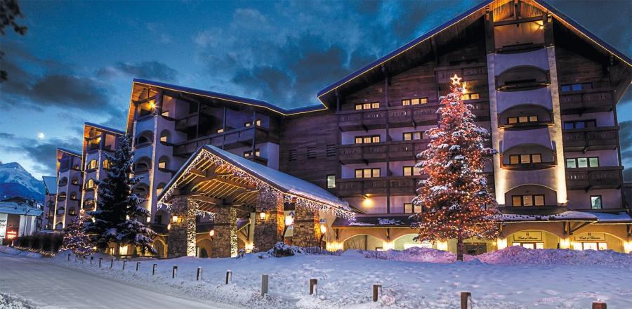 Банско вновь признан лучшим горнолыжным курортом!