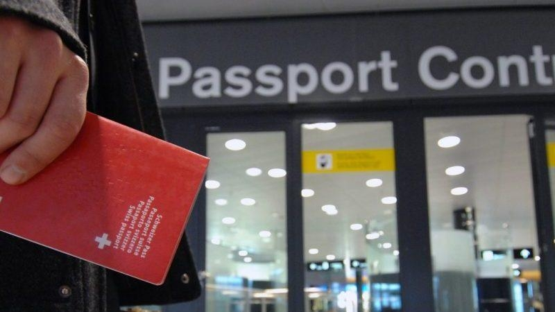 Паспортный контроль в российских аэропортах можно будет пройти автоматически