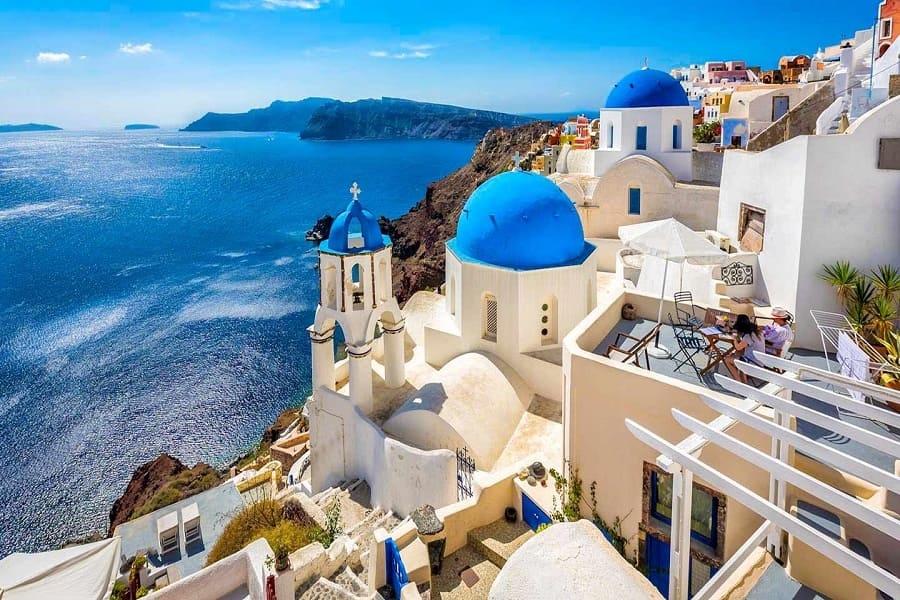Путевки в Грецию с хорошими скидками