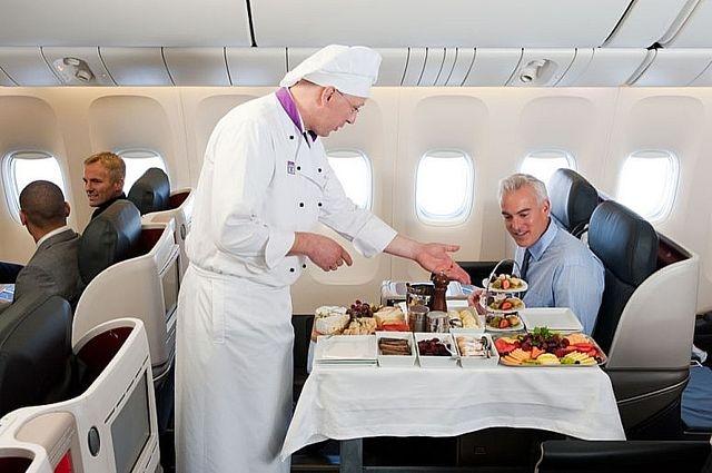 Лучшие авиакомпании для туристов