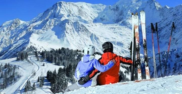Срыв зимнего туристического сезона в Банско