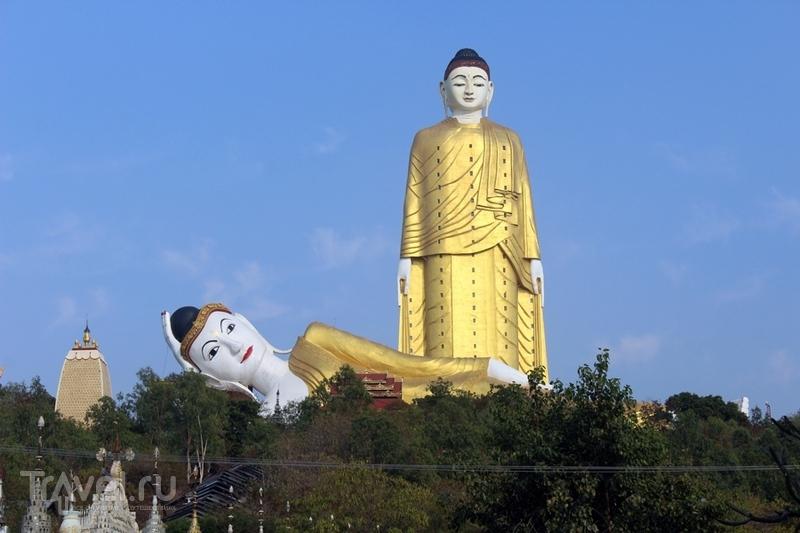 Высочайшая в мире статуя Будды в Лэшане вновь открыта для туристов