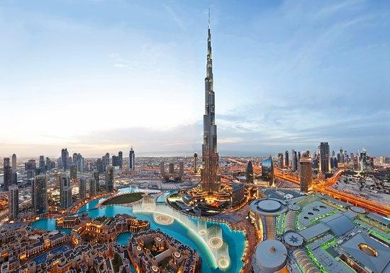 The Dubai Stopover Pass