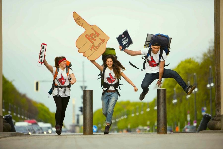 Лучшие зарубежные направления для студенческих путешествий