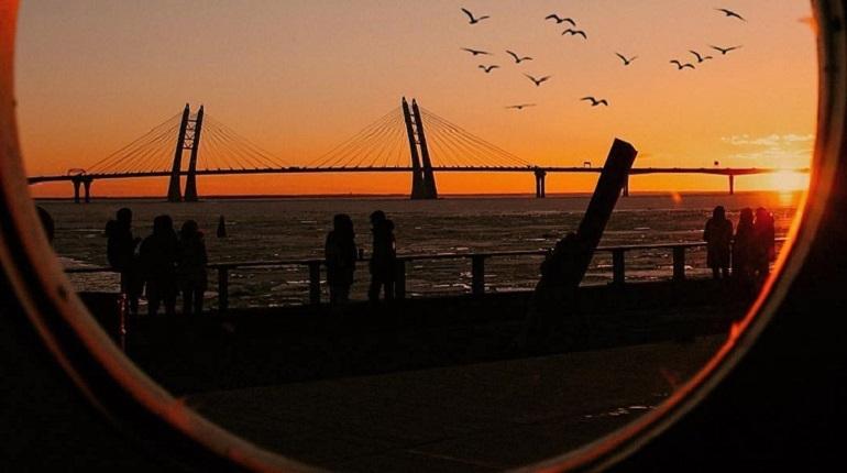 В «Порту Севкабель» в Петербурге открылся причал для прогулочных судов