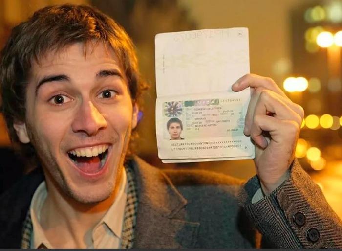 Задержки с оформлением виз в Финляндию