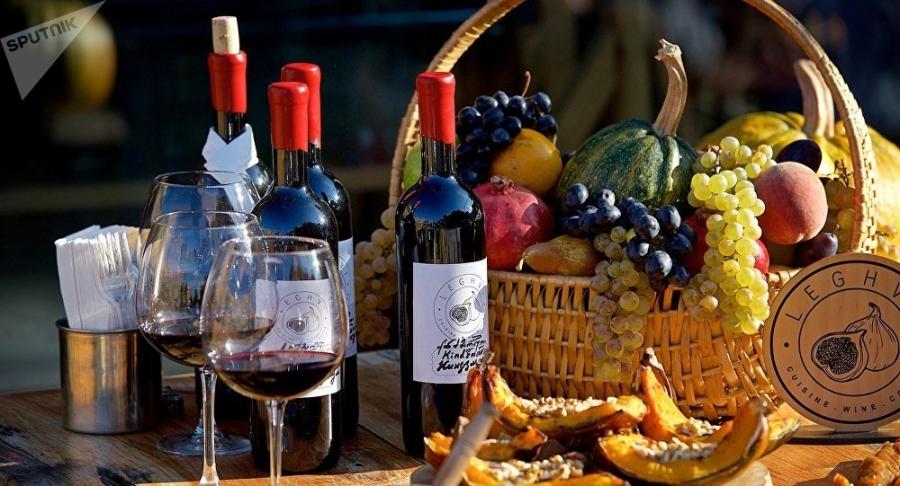 Вино и гастрономия – хороший повод побывать в Финляндии