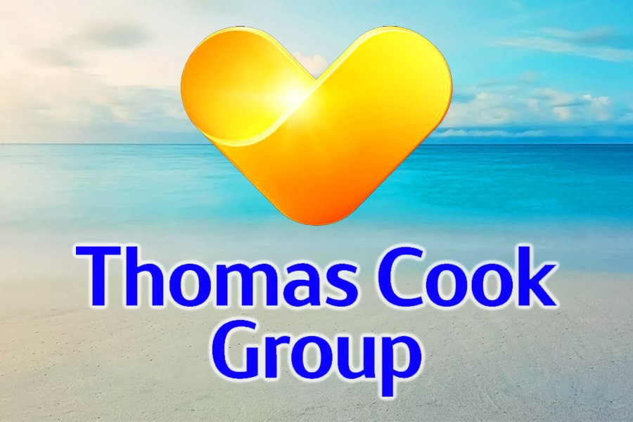 Туркомпания Thomas Cook Group объявила о ликвидации