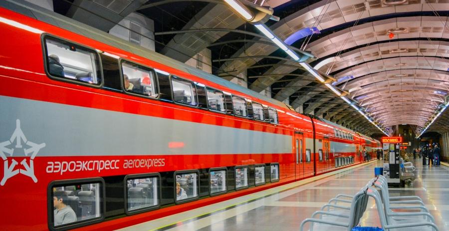 «Аэроэкспресс» перевезет владельцев карт UnionPay за 1 рубль
