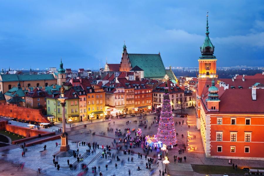 Можно в Польшу?