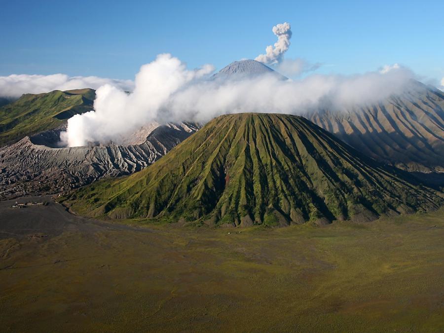 Jawa - Indonesia regions