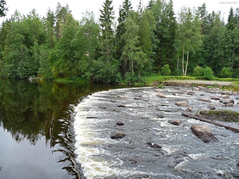 Южная Финляндия - Финляндия Регионы