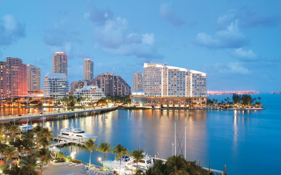 Флорида - США Регионы