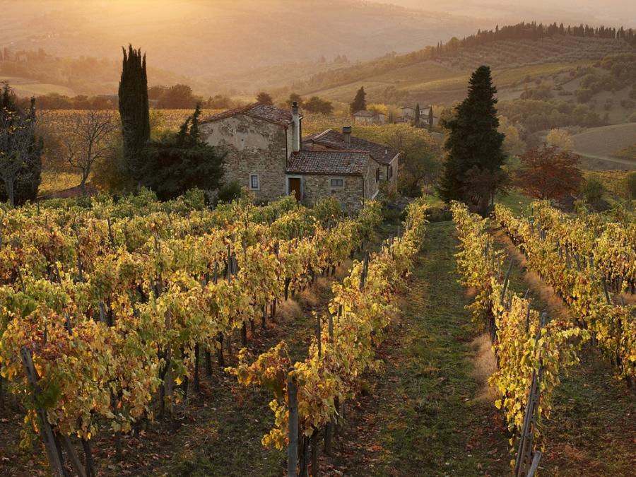 Лацио - Италия Регионы