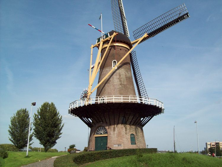 Zuid-Holland - Netherlands regions