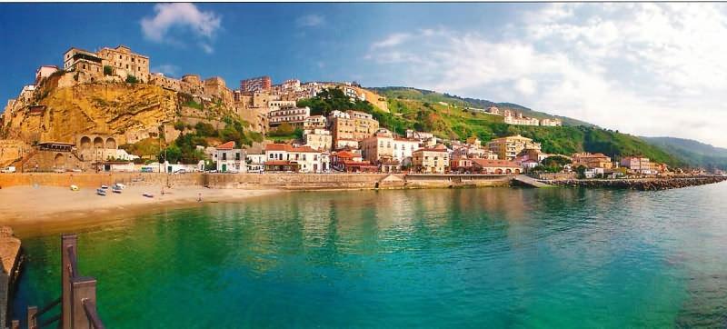 Калабрия - Италия Регионы