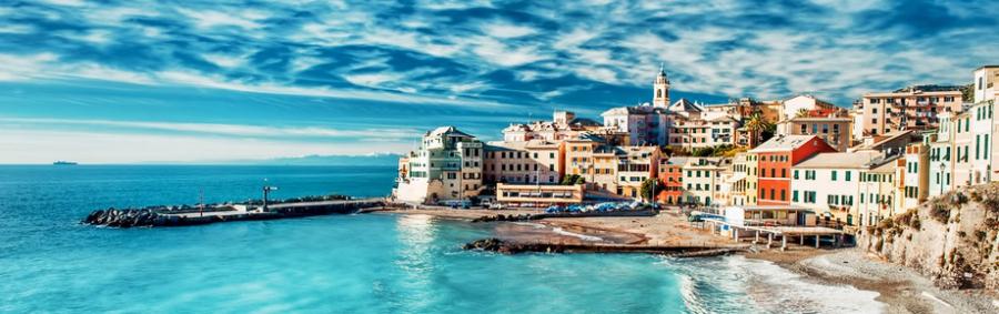 Апулия - Италия Регионы