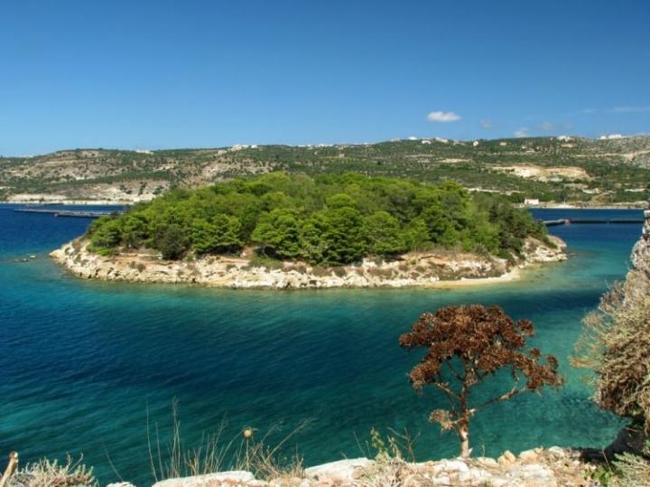 Додеканес - Греция Регионы