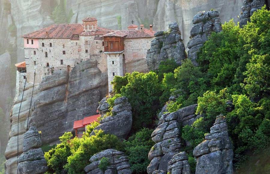 Thessaly - Greece regions