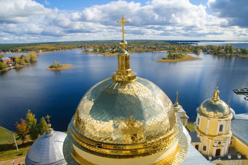 Тверская область - Россия Регионы