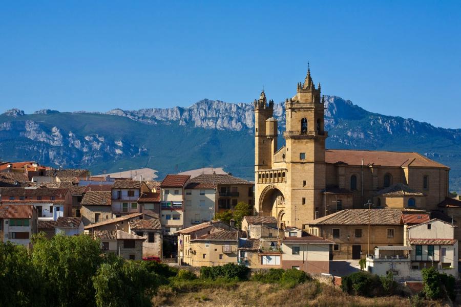 PaisVasco - Spain regions