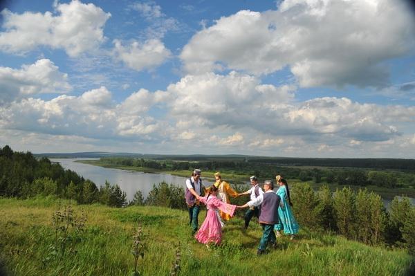 Башкортостан (Башкирия) - Россия Регионы