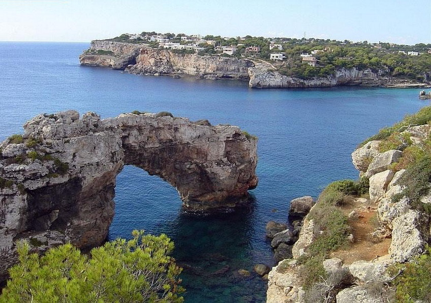 Balearic Islands - Spain regions
