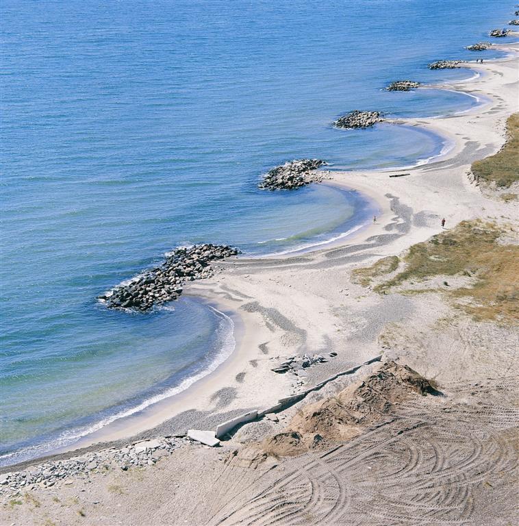 Северная Ютландия - Дания Регионы