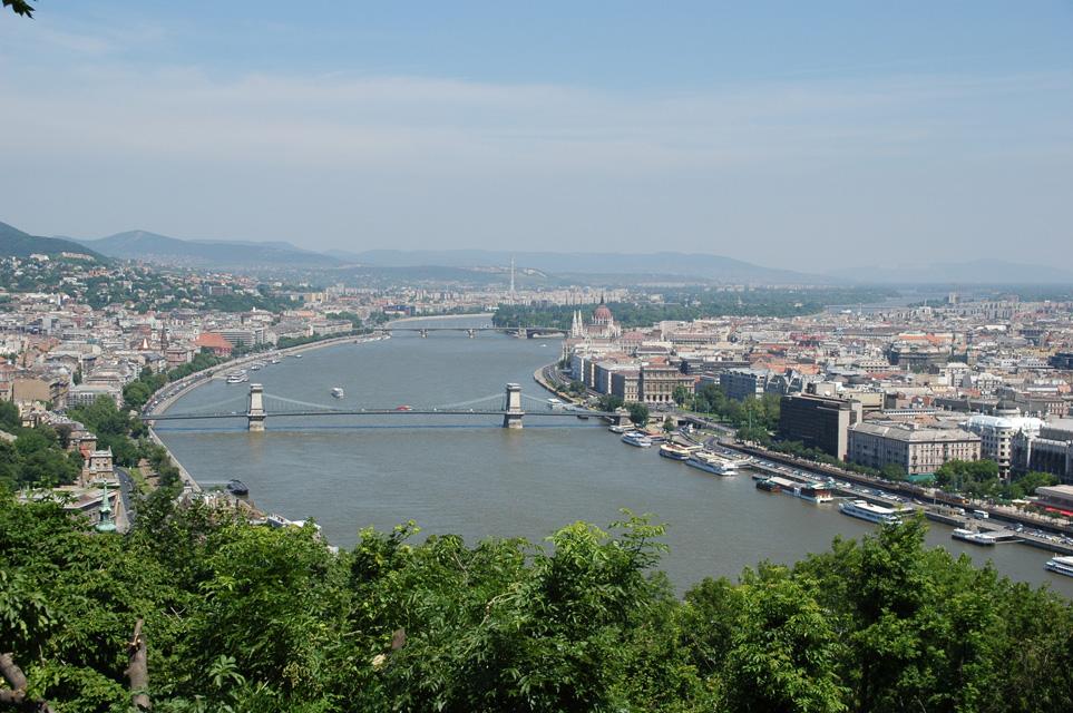 Дешевые билеты в Будапешт из Санкт-Петербурга от 6000 RUB туда-обратно (RT)