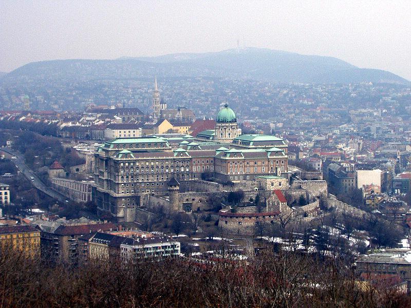 Дешевые билеты в Будапешт из Санкт-Петербурга от 6400 RUB туда-обратно (RT)