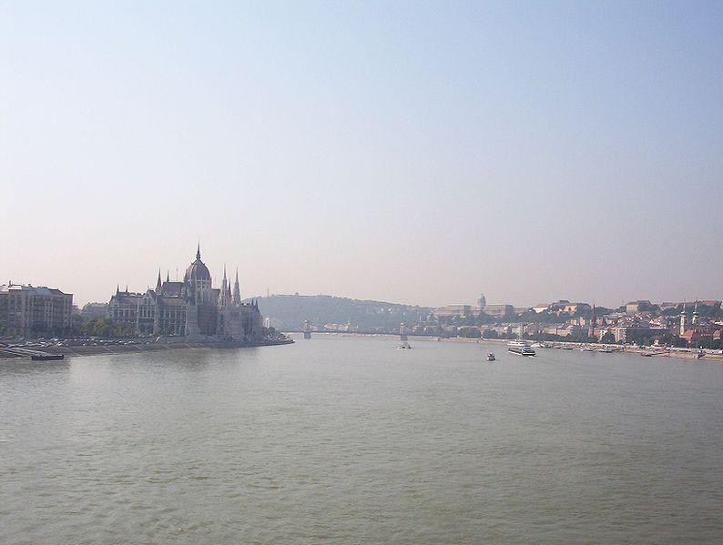 Дешевые билеты в Будапешт из Санкт-Петербурга от 2800 RUB в одну сторону (OW)