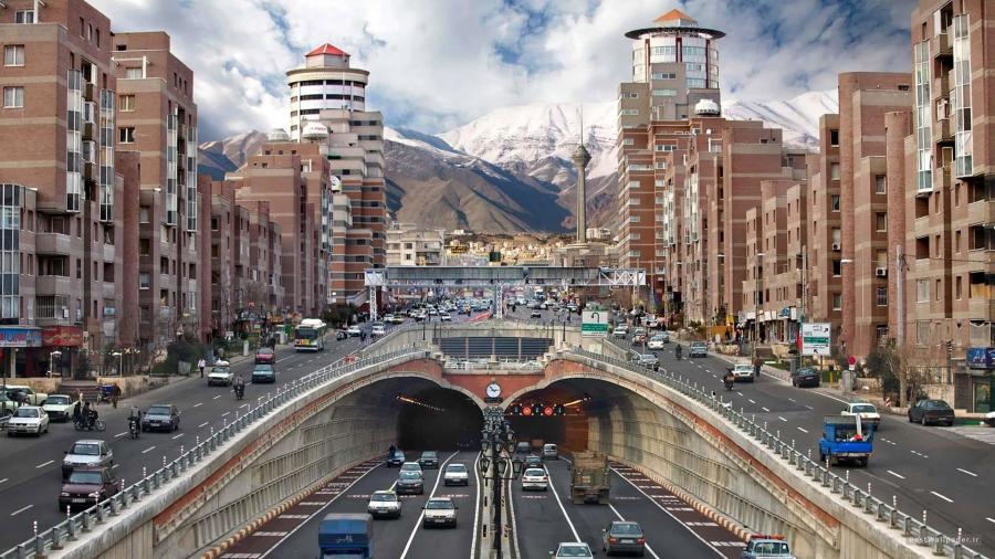 Дешевые билеты в Тегеран из Санкт-Петербурга от 6638 RUB туда-обратно (RT)