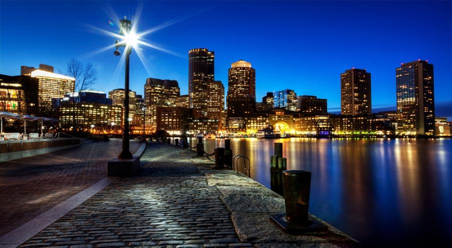 Дешевые билеты в Бостон из Санкт-Петербурга от 19500 RUB туда-обратно (RT)