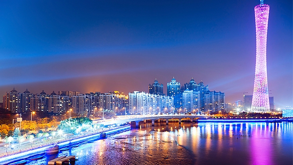 Fly from Guangzhou to St.Petersburg   from  411 $ round trip (RT)