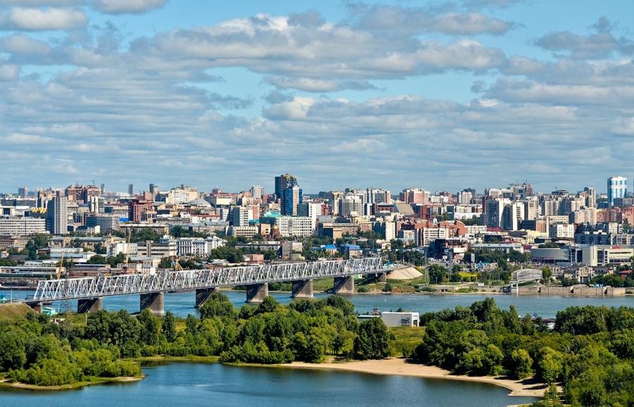 Дешевые билеты в Новосибирск из Санкт-Петербурга от 10000 RUB туда-обратно (RT)
