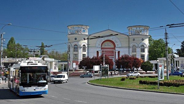Дешевые билеты в Симферополь из Санкт-Петербурга от 6300 RUB туда-обратно (RT)