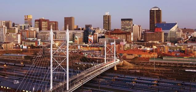 Дешевые билеты в Йоханнесбург из Санкт-Петербурга от 27000 RUB туда-обратно (RT)